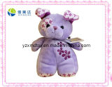 Purple Rabbit Yangzhou Factory Soft Toy