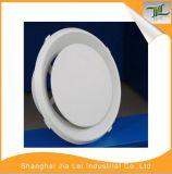 Plastic Round Cone Air Diffuser for Ceiling