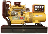 Factory 10% Discount Promotion Price Best Selling 2016 New Type with Best Quality and Ce Certificate 50kVA Ricardo Diesel Generator Set