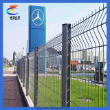 Factory More Than 20 Years Welded Wire Mesh Fence