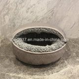 Detachable Round Pet Warm Cushion Dog Beds Cat Kennel House