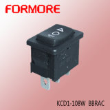 Momentary Rocker Switch /Reset Rocker Switch