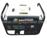 2.5kw / 2.5 kVA Lonxin Type Electric Start Gasoline Generator with CE