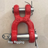 Excellent Quality Us Type Double Clevis Links Made in China