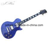 Abalone Block Inlay Top Lp Guitar Jw-Lpa001