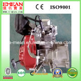 4-Stroke Air-Cooled Gasoline Engine Set with CE