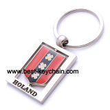 Souvenir Holland Metal Amsterdam Gift Ho Land Key Ring (BK52554)