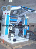 High Speed Flexograhic Printing Machine