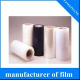 Polythenely Black and White Protective Plastic Film