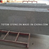 Cheap G603 Natural Stone Granite Slab for Patio Paving Flooring