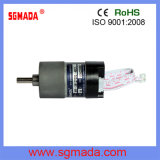 Universal Micro Brush DC Gear Motor for Automatic Toilet
