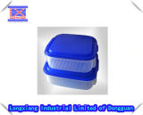 Electron Heating Plastic Lunch Box