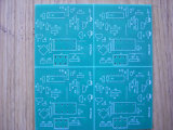 Electronics Circuit Board /Single-Side PCB