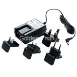 30W Universal Power Supply, Power Adapter, Power Charger (GPE303)