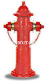 Different Spec From Sng Fire Hydrant