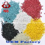 China Sinopec Virgin LDPE HDPE PP Plastic Granules