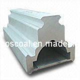 Aluminum/Aluminium Extrusion with ISO9001: 2008 Ts16949: 2008