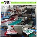 Hard Candy Machine Fully Automatic Die-Formed Hard Candy Production Line (TG500)