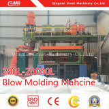 200L-20000L Great Automatic HDPE Plastic Container Blow Moulding Machine