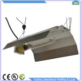 Economical Reflector for HID Grow Light in Hydroponics