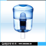 Dispenser Water Purifier Bottle with Filter Active Carbon, Mineral Ball
