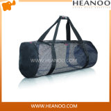 Everyday Popular Fashionable Shoulder Sport Gym Duffle Mesh Workout Bag