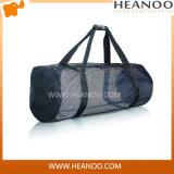 Everyday Popular Fashionable Shoulder Sport Gym Duffle Mesh Workout Bag