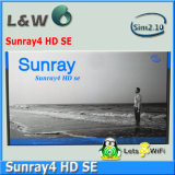 Sunray4 800se HD Sr4 Dm800se Triple Tuner in Revd6 New Version (Sunray4 HD SE SR4) Set Top Box