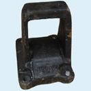 Slip Seat, Armor Plate Auto Parts