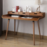 Tradition Wooden Desk in Home Furniture