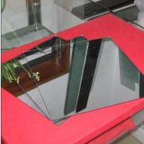 1.8-6mm Clear and Tinted Mirror Glass / Bath Mirror (YJ)