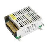 Universal AC Input 12V/3A 4A 2A Single Switching Power Supply