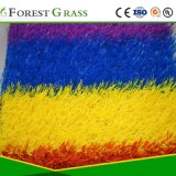 Coloured Artificial Grass/Synthetic Grass for Decoration (MPY)