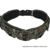 Waterproof Camo Waist Bag Neoprene Bullet Shell Waist Belt for Hunting