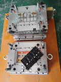 Plastic Injection Insert Mould for Automotive Battery Lid