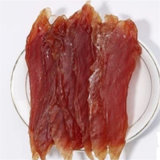 No Additive Pure Meat Series Duck Breast Jerky for All Dogs