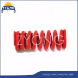 Car Spring with Colored Spray Paint Manufacturer
