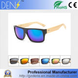 Bamboo Foot Glasses Retro Wooden Bamboo Leg Sunglasses