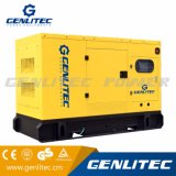 Cummins 4BTA3.9-G2 Engine 40kw 50kVA Soundproof Diesel Generator Set