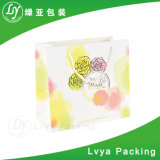 Printed Paper Packaging Carrier Bag for Shopping/ Gift/ Clothes