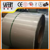 Metal 304L Stainless Steel Coil Price Per Kg