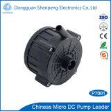 Silent 12V Mattress or Floor Heating Circulation Pump