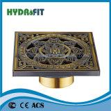 Zinc Alloy Floor Drain (FD3122)
