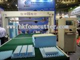 Automatic Cleaning Foam Cutting Machine