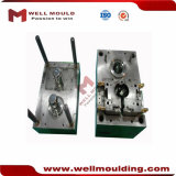 Custom Manufacturing Plastic Injection Mold Maker
