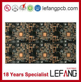 Factory Direct Price Gold Plating PCB Circuit