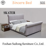 Sk25 American Style Fabric Bed