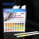 High Quality Rapid pH Test Paper Universal Indicator Paper