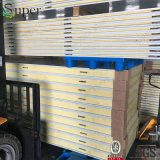 Cold Room Insulated Polyurethane Sandwich Panel