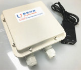 Wireless Outdoor CPE with 4G Lte Antenna Gain Over 10dBi